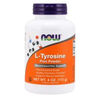 L-Tyrosine Powder, 113 gram