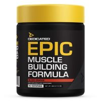 EPIC™, 50 Servings Blood Orange