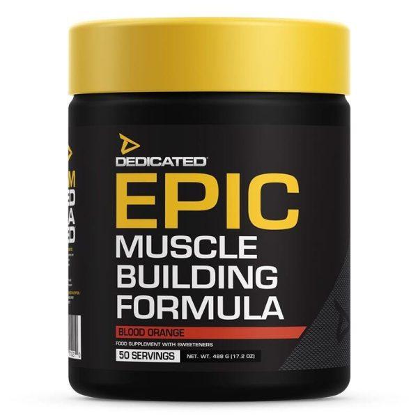 EPIC™, 50 Servings Blood Orange