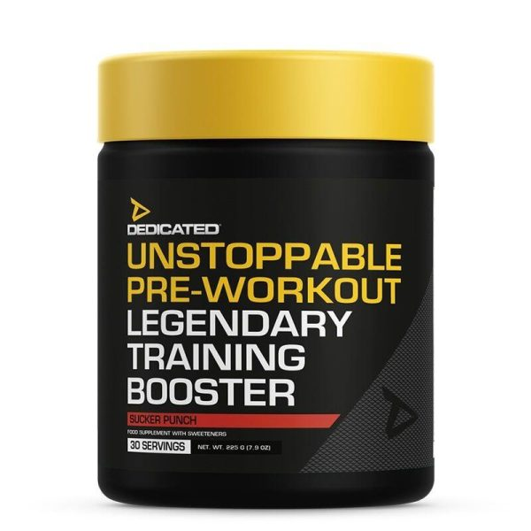 Unstoppable™, 30 Servings Sucker Punch