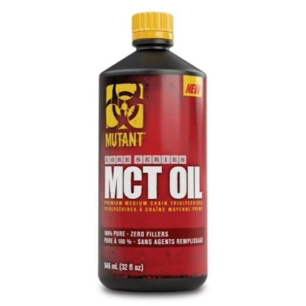 MCT Oil, 946 ml