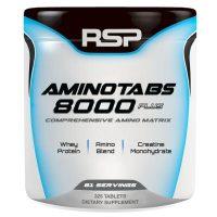 AminoTabs 8000 Plus, 320 Tabs