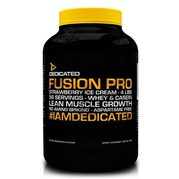 Fusion Pro™, 1800 gram Strawberry
