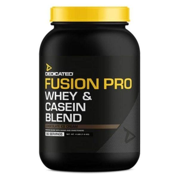 Fusion Pro™, 1800 gram Chocolate Ice Cream