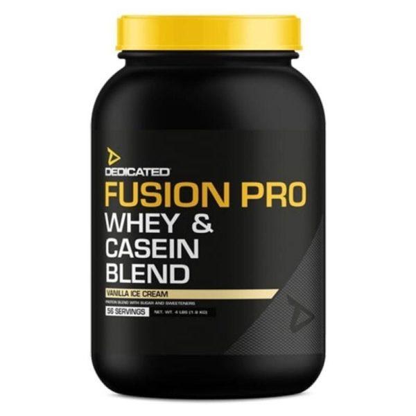 Fusion Pro™, 1800 gram Vanille Ice Cream