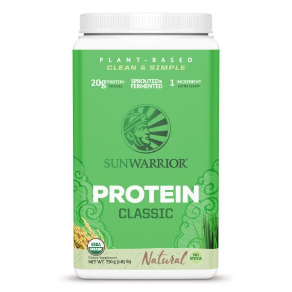 Classic Protein Neutral, 750 gram