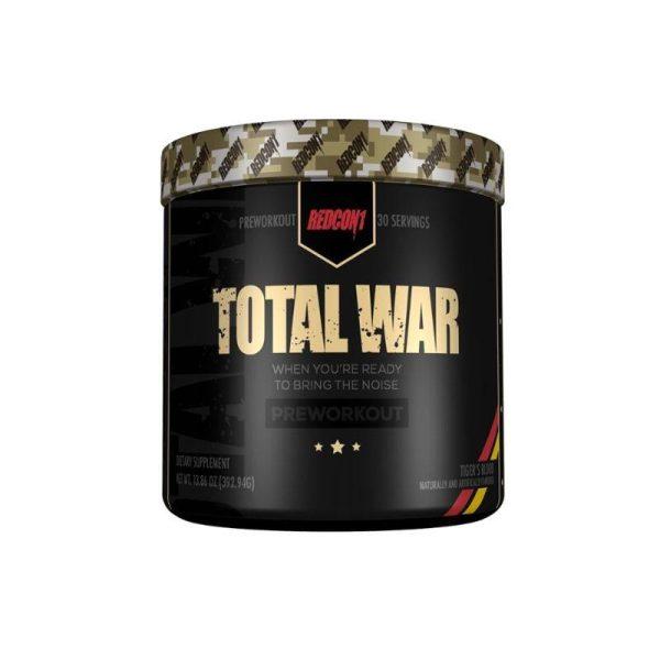 Total War 30 servings Tigers Blood