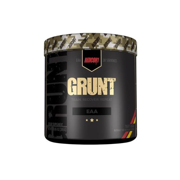Grunt 30 servings Tigers Blood