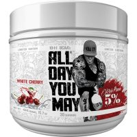 Limited Edition All Day You May, 444 gram White Cherry