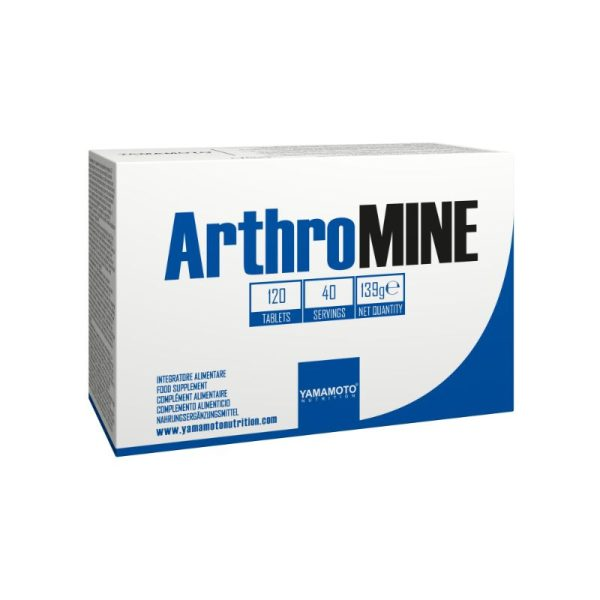 ArthroMINE, 120 Caplets
