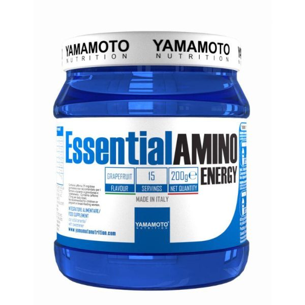 Essential AMINO ENERGY, 200 gram