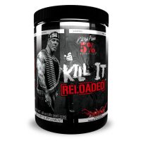 Kill It Reloaded, 513 gram Fruit Punch