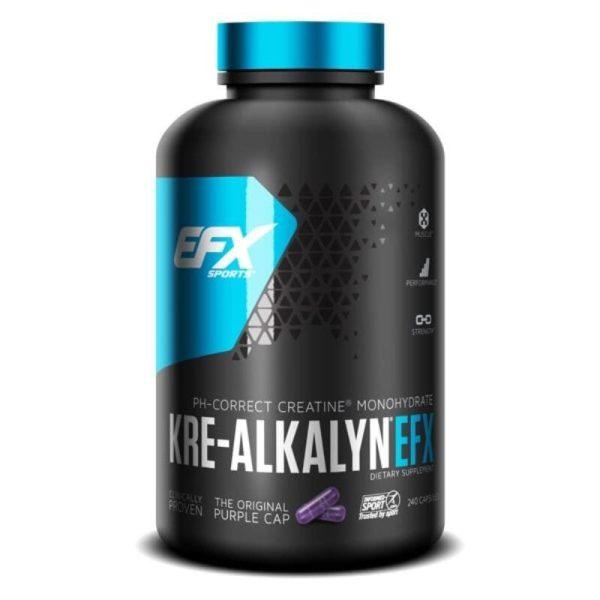 Kre-Alkalyn EFX, 240 caps