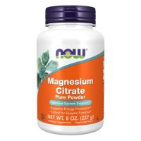 Magnesium Citrate Pure Powder (227 gram)