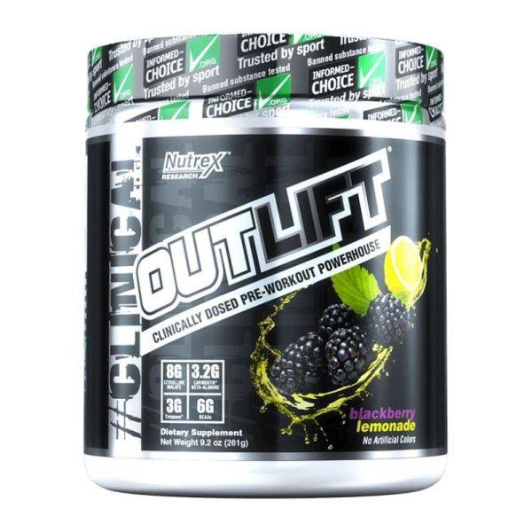 OUTLIFT ™, 253 gram
