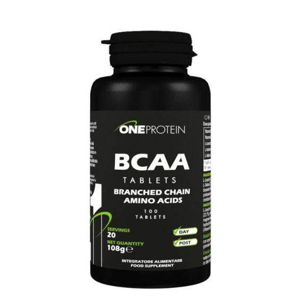 BCAA Tablets, 100 tabs