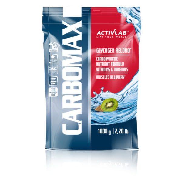 CarboMax Energy Power Dynamic (1000g) Kiwi