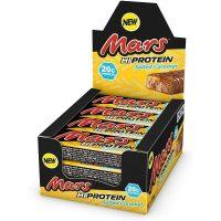 Mars Hi-Protein Bars, 12x59g Salted Caramel