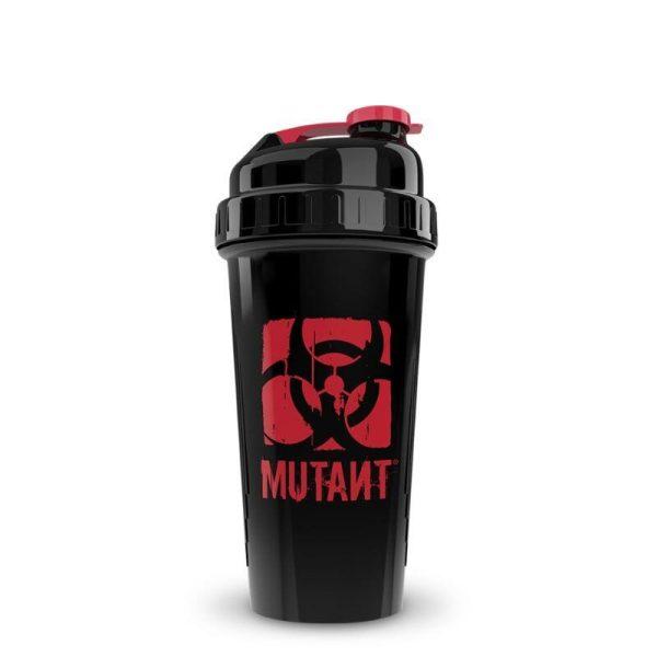 Mutant Nation Shaker Cup Black, 800ml
