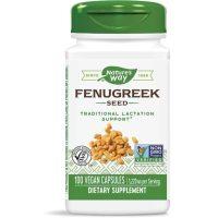 Fenugreek Seed, 100 VCaps