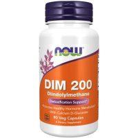 DIM 200 Diindolylmethane (90 Vcaps)