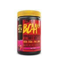 Mutant BCAA 9.7, 30 servings Fruit Punch