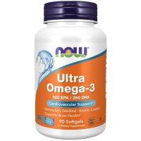 Ultra Omega 3 (90 softgels)