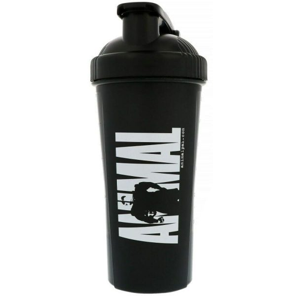 ANIMAL Shaker Cup Black 700 ml