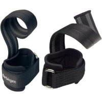 Big Grip Pro Padded Lifting Straps