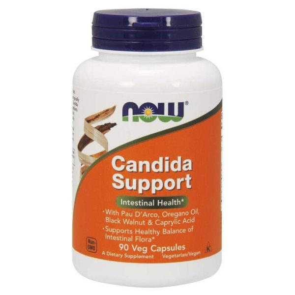 Candida Support, 90 Vcaps