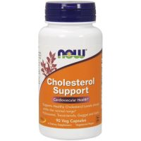 Cholesterol Support, 90 Vcaps