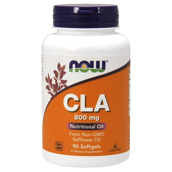 CLA 800 90 softgels
