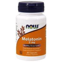 Melatonin 3 mg 180 caps