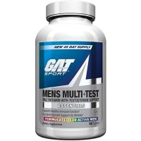 Mens Multi+Test, 90 tabs