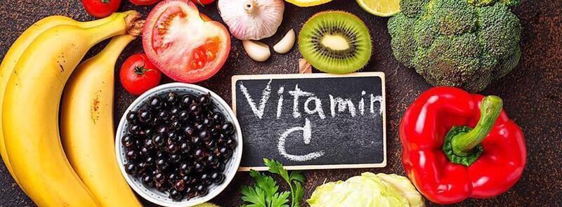 Banner Vitamin C