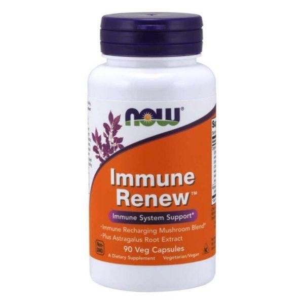 Immune Renew, 90 Vcaps