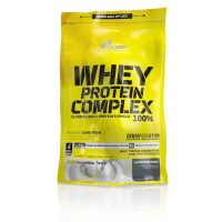 100% Whey Protein Complex, 2270 gram