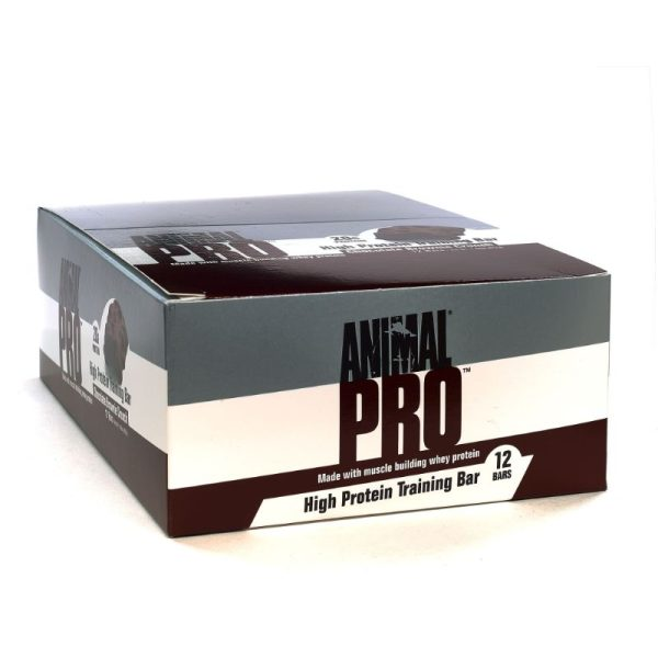 Animal Pro Bar (12x56 gr) Chocolate Brownie