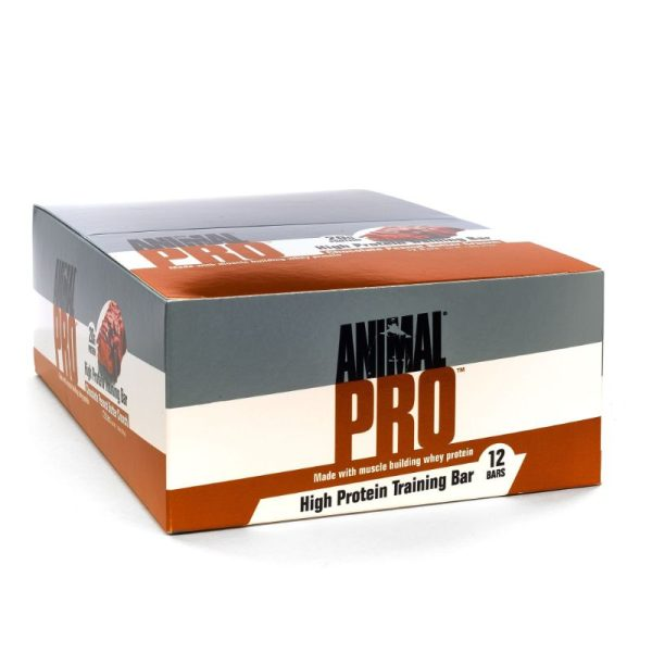 Animal Pro Bar (12x56 gr) Chocolate PB Crunch