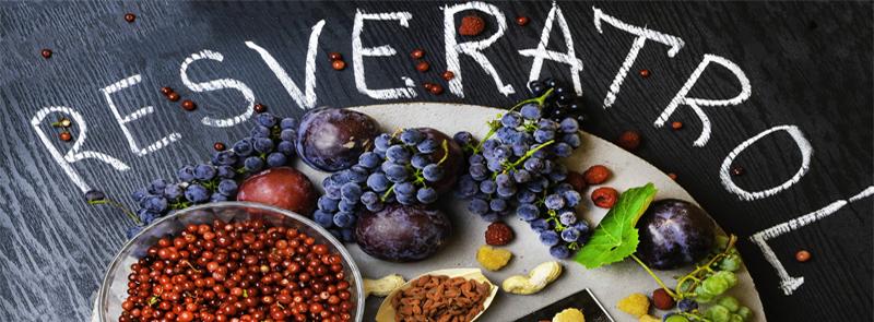 banner resveratrol