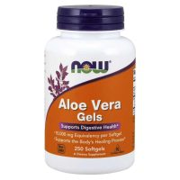 Aloe Vera 10,000 mg, 250 Softgels