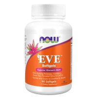 Eve™ Women's Multiple Vitamin, 90 Softgels