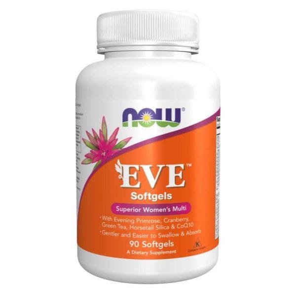 Eve™ Women's Multiple Vitamin, 90 Softgels