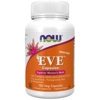 Eve Women's Multiple Vitamin (120 Vcaps)