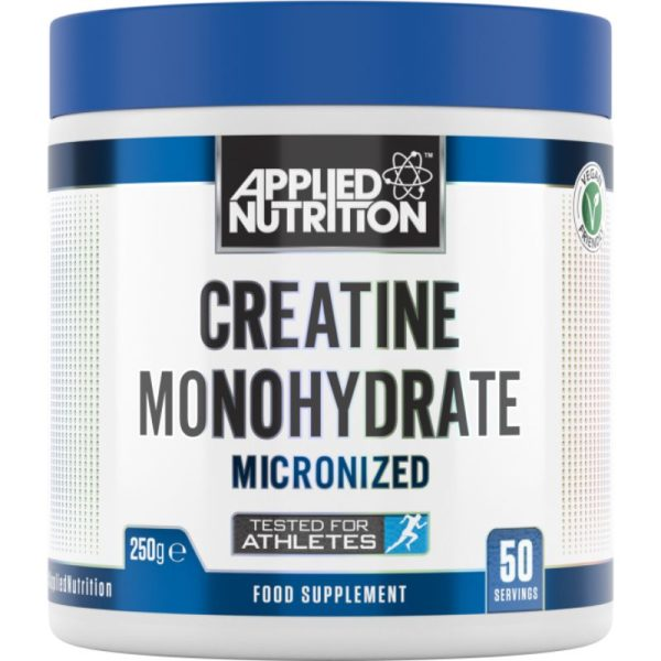 Creatine Monohydrate Micronized (250 gr)