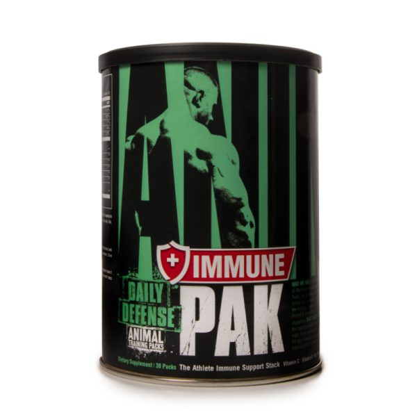 Animal Immune Pak, 30 Packs