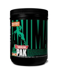 Animal Immune Pak, 327 gram Orange Mango