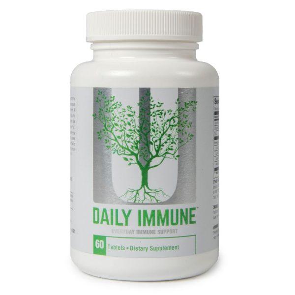 Daily Immune (60 tabletten)