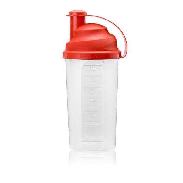 Originele Maximuscle Shaker (700 ml) Side