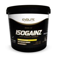 IsoGainz (4 kg) Vanilla